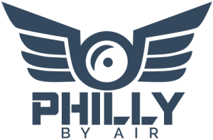 Philly by Air