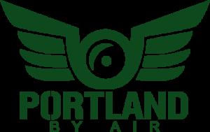 Portland by Air